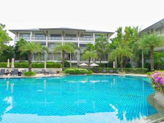Stunning beach apartment with 2 bedrooms, Nai Thon