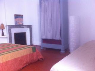 Appartement 2 ch + salon centre Montpellier