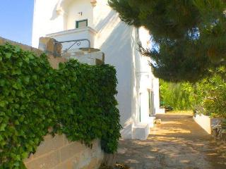 Casa Colonica Gallipoli Puglia 15th C farmstead