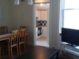 Victorian Terraced Holiday Home in Cellardyke, Anstruther