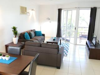 City Sider - Two Bedroom Apartment, Cairns