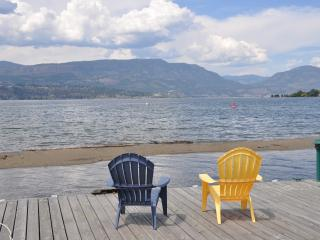 Lakefront Suite by Manteo Resort, Kelowna