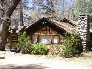 Big Oak Retreat, Idyllwild