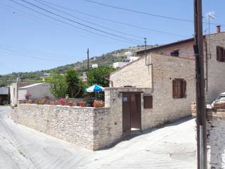 Iacovos House at Omodos Village