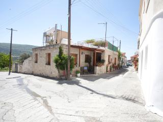 Marios House at Omodos Village