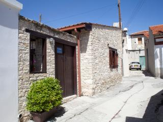 Pantelis House at Omodos Village