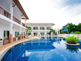 Luxury 2 bedrooms penthouse apartments in Ao Nang