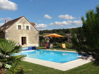 Charming cottage in a beautiful area, Chatellerault