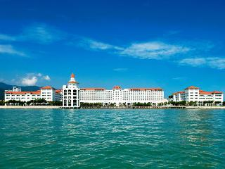 VIENNA Suite, Straits Quay,Seafront Resort, Penang, Georgetown