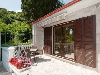 Lovely 1 bedroom apartment Salona No. 1 with WiFi in Opatija