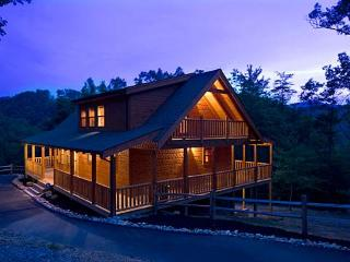 Peace Of Mind, Sevierville