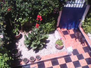 Sunny first floor flat, own terrace, Agadir