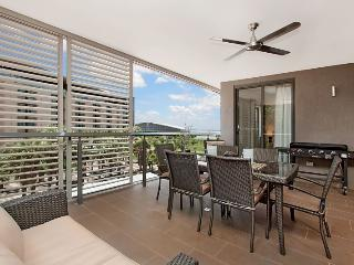 104 Absolute Waterfront Rainforest Apartment, Darwin