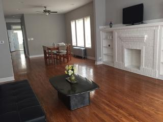 Modern 3BD Apt, Chicago