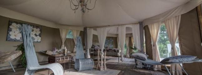 Charming Tents Retreat Venice, Mirano