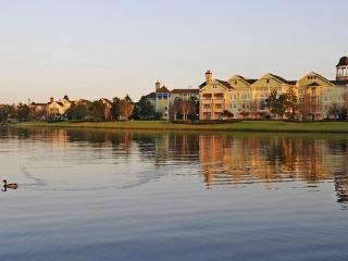 Disney's Saratoga Springs Resort & Spa, Orlando