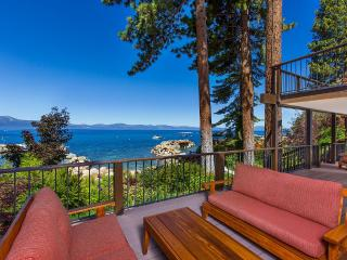 Privacy, Beach, Sunsets, Casinos, Skiing, Glenbrook