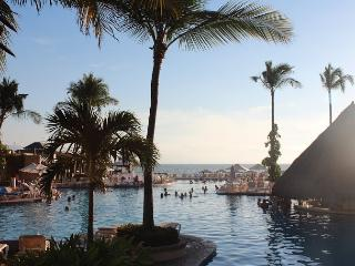 First Floor near Marina - 3 bedroom Pool and Beach, Puerto Vallarta