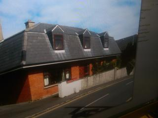 Holiday Letting In Galway City, beside everything