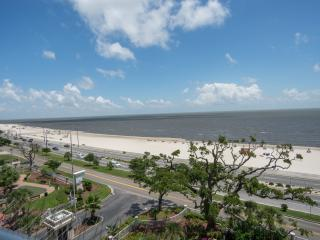 Beautiful Condo with a Resort Feeling at Legacy, Gulfport