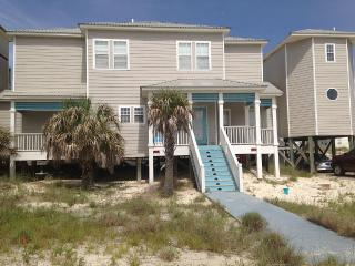 Uncrowded Beach,3700 Sq.ft.,PRIVATE POOL,DECKS, Fort Morgan