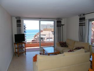 Great Beach/City apartment in Calpe
