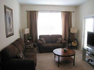 The Isles - 3BD/2BA Condo - Lakefront View N3091, Kissimmee