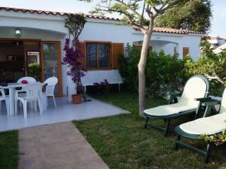 Cozy and bright bungalow, Playa del Ingles