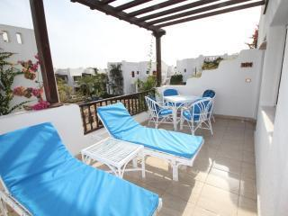 2 bed Delta Sharm large balcony sea view, Sharm El Sheikh