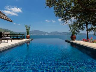 Villa Rom Trai - 4 Bedroom waterfront luxury, Kamala