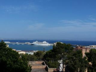 Beautiful apartment with sea views – Palma, Palma de Mallorca