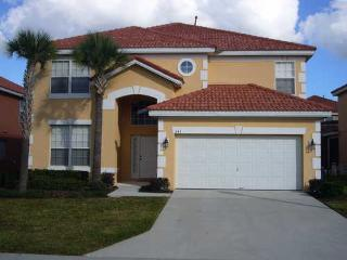 Solana 6 bed / 5.5 bath home, Davenport