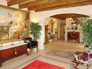 Country House with barbecue,te, Colonia de Sant Jordi