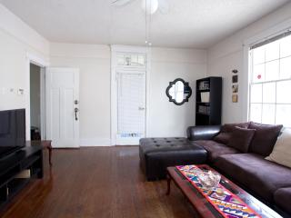 Charismatic 4 Bd in New Orleans, Nueva Orleans