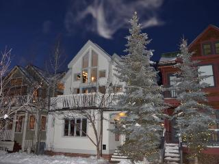 5 Bedroom, Plus 1 Small Bedroom, Plus Loft, 4 Bath - House - Sleeps 15, Telluride