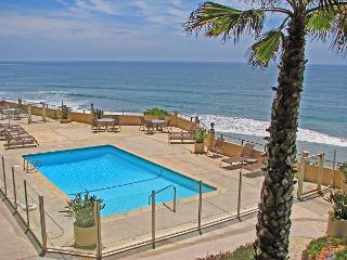 1 Bedroom, 2 Bathroom Vacation Rental in Solana Beach - (DMBC831B)