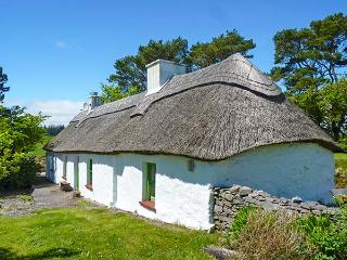 MICK MOORE'S COTTAGE , family friendly, character holiday cottage, with a garden in Lismore, County Waterford, Ref 4611
