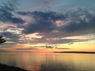 Little Traverse Bay, Petoskey, MI -- LAKE FRONT