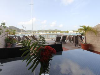 Villa 222C, Jolly Harbour