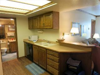 Two Bedroom - Copper Chase 210, Brian Head