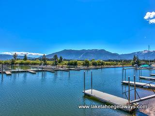 Tahoe Marina Shores 132, South Lake Tahoe