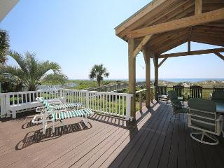 Madras House- Premier home with breathtaking views-fabulous oceanfront decks, Wrightsville Beach