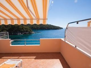 Moni Apartment 3 for 4 with sea view, Hvar