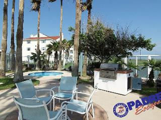 1st floor Condo Close to the Beach and the Pool!, Corpus Christi