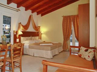 Camelot Royal Beds, Stalis