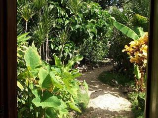 Charming House with Garden and A/C, Tulum-Mexico