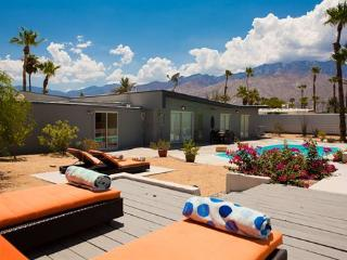 Retro Retreat, Palm Springs