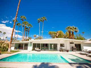 The Livmor House, Palm Springs
