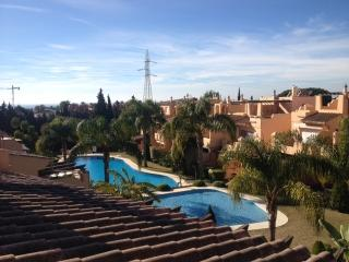 4 suites Townhouse Marbella Golden Mille