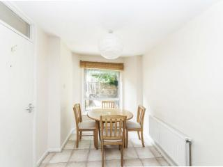 London Zone 1 house with private garden